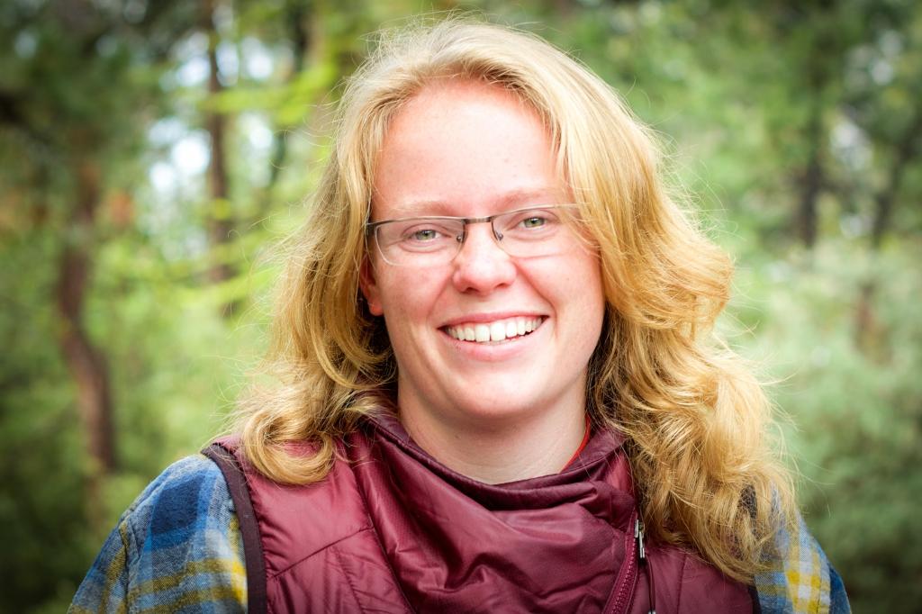 Christina Melahn