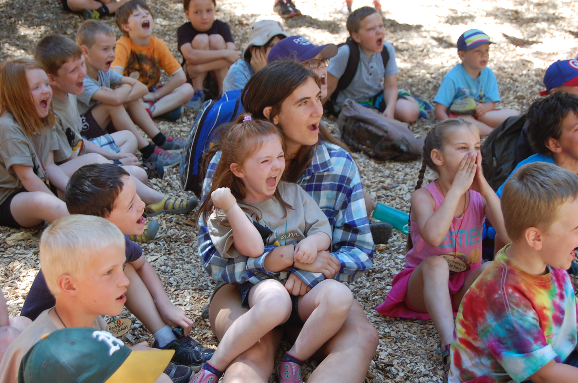 Discovery Day Camp (K – 5th grade)