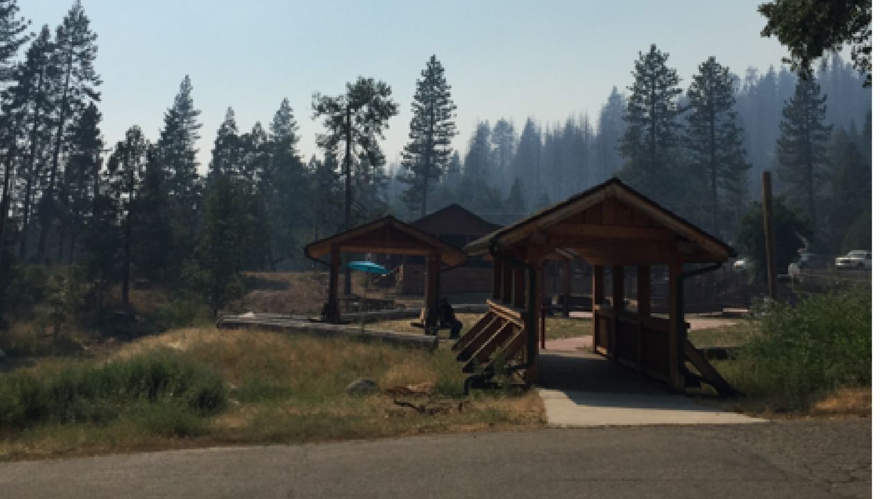 Detwiler Fire Update