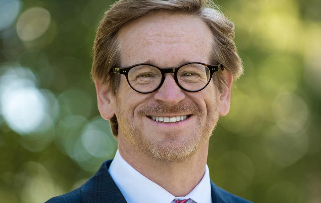 Rev. Dr. Bill Ekhardt